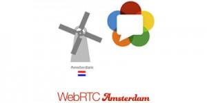 Meetup WebRTC Amsterdam