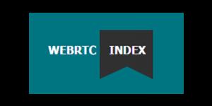WebRTCindex